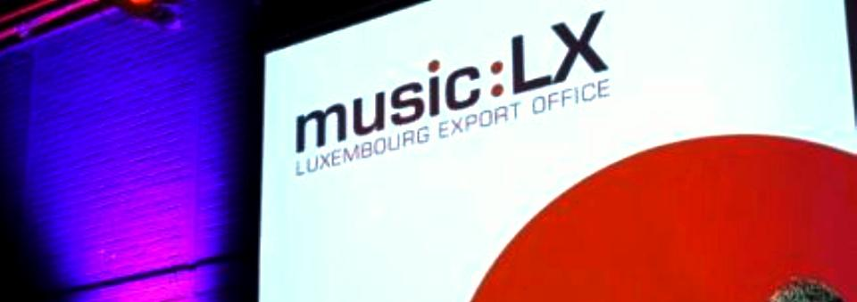 Music LX by Patrice Hourbette : tour d'horizon du Luxembourg culturel