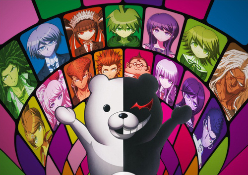 DANGANRONPA : The Animation Tumblr_mmkoca08ap1rw38cgo2_500