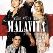 Malavita : ex-mafieux et chien méchant