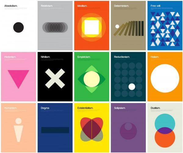 Philographics : le design au service de la philosophie