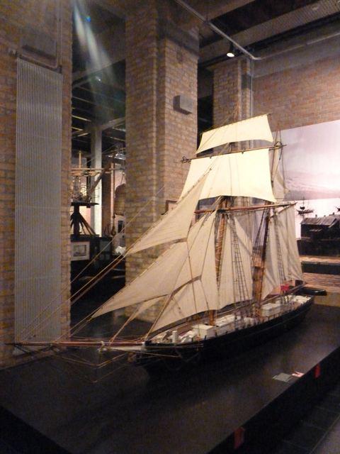 Dunkerque : un musée portuaire pour des siècles de combat