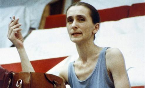 Repères sur la modern dance Pina Bausch : Un jour Pina a demandé