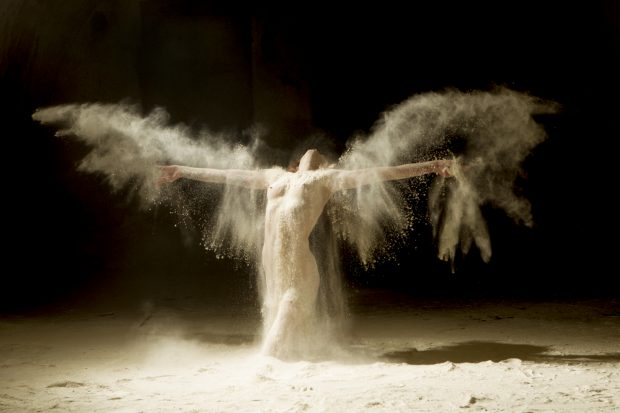 Ludovic Florent – Pulsations astrales