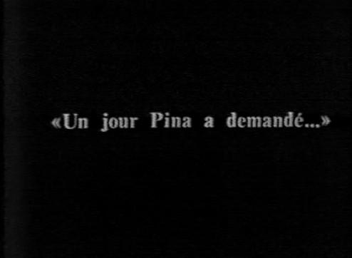 Un jour Pina00