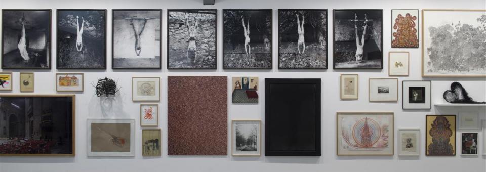 10 ans de la Maison Rouge : quand l'art fait « Le Mur »