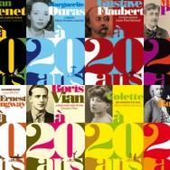 Collection « à 20 ans » : de la naissance des enfants terribles de la littérature