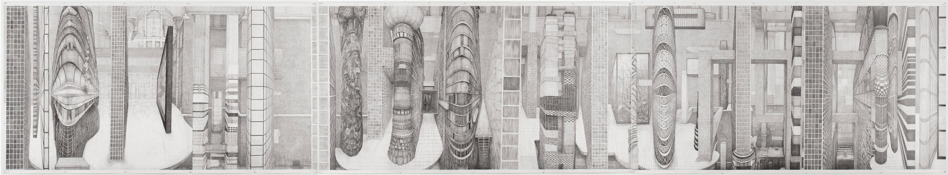 A l'avant-garde : Robbie Cornelissen – Het Grote Geheungen X – 2011