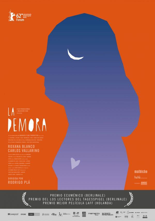 Sortie DVD / La Demora : un certain éloge de la fuite ?