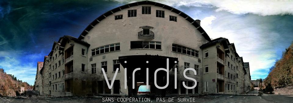 Viridis : Oudéis et l'œuvre au vert