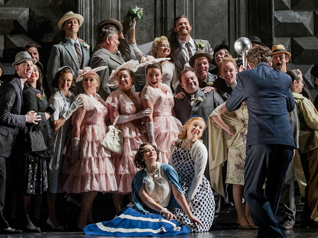 Don Giovanni … entre Mozart, Fellini et Fulci ???