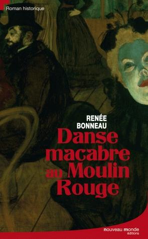 Youboox library / Danse Macabre au Moulin Rouge : quand Lautrec mène l'enquête …