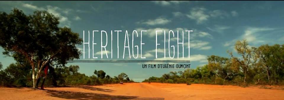 Heritage Fight – Duel en terre aborigène : « Enough is enough !!! »