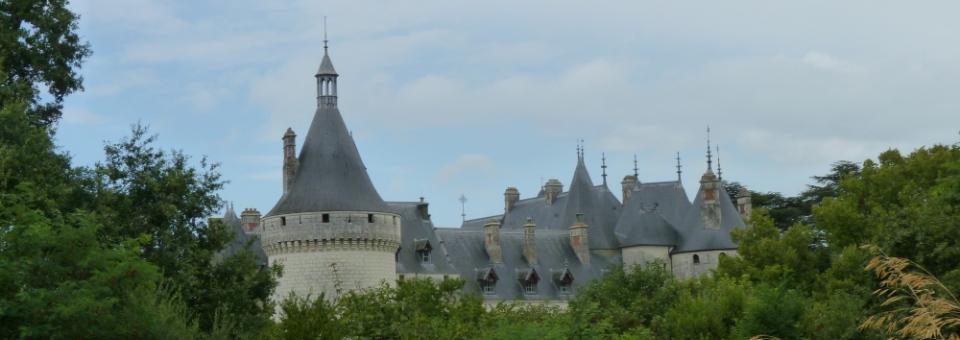 Chaumont sur Loire : quand la Nature devient exception artistique