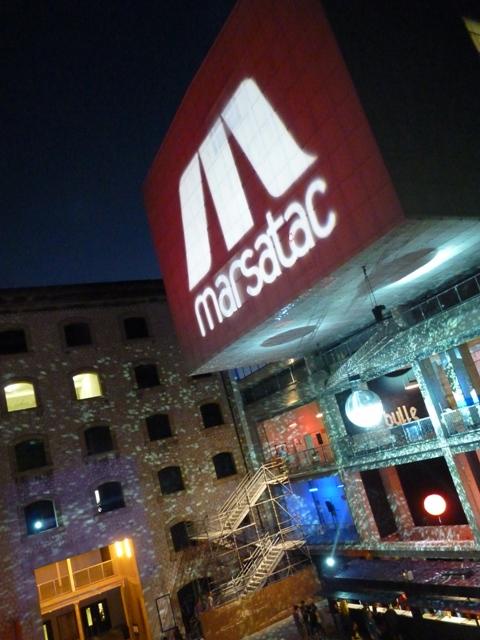 MARSATAC 2014 : ouvrir la porte des étoiles