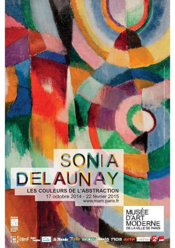 sonia-delaunay-affiche