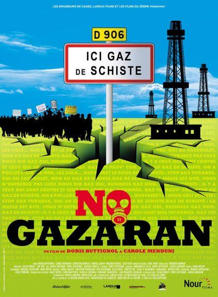 No Gazaran : l'exigence vitale de la lutte