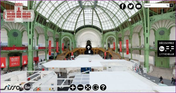 FIAC 2014 : les impératifs d'une ouverture