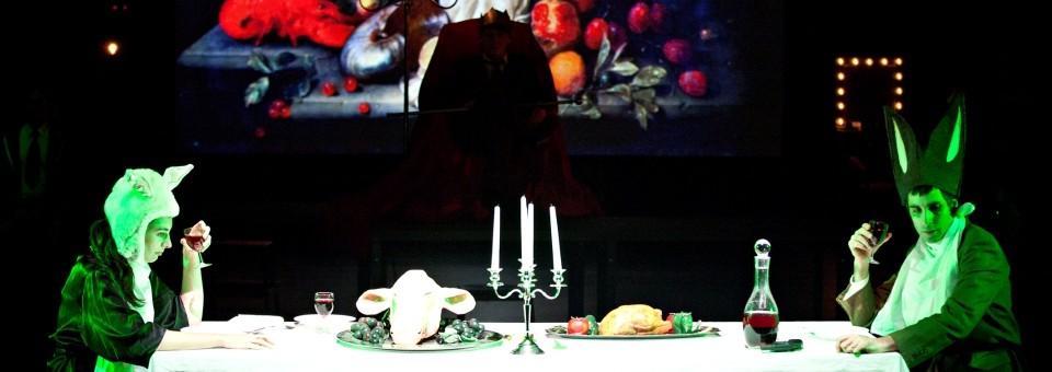 Ubu Roi / Jarry au Théâtre de Chatillon : un chaos superbement maîtrisé