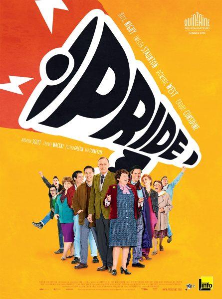 Pride : histoire vraie et fresque sociale