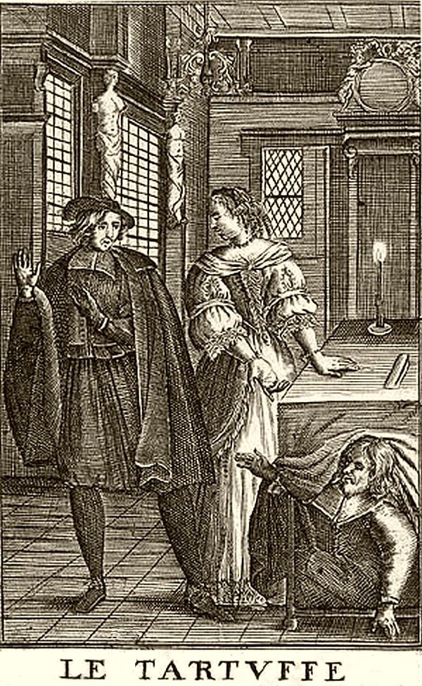 Tartuffe : quand Molière évoque l'aveuglement des trop bonnes consciences