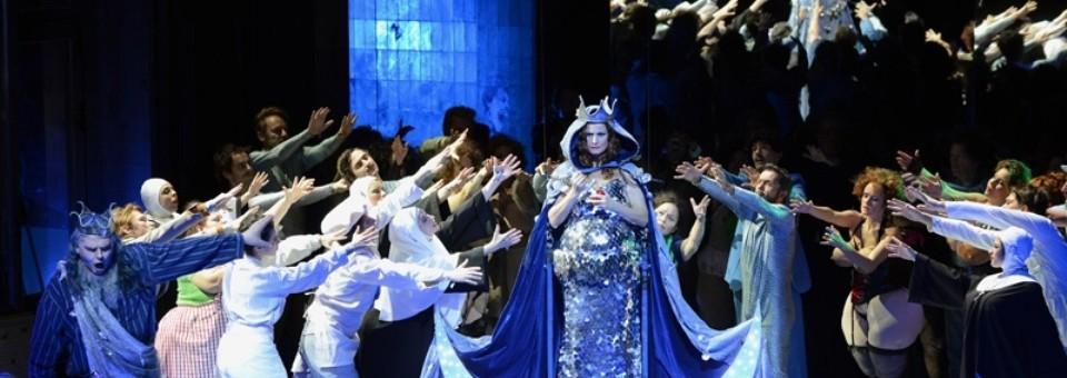 Opéra de Lyon : Rusalka ou la féérie tragique