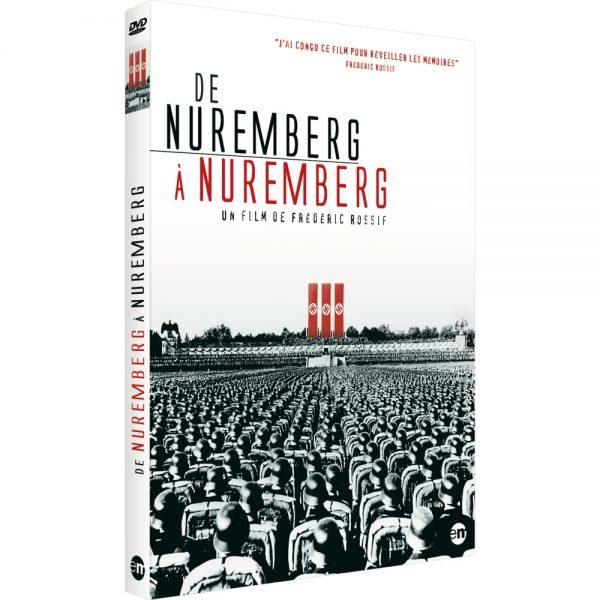De Nuremberg à Nuremberg: «A Chacun ce qu'il mérite»