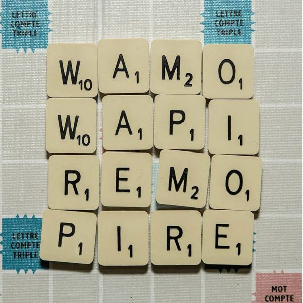 Album: WaMo