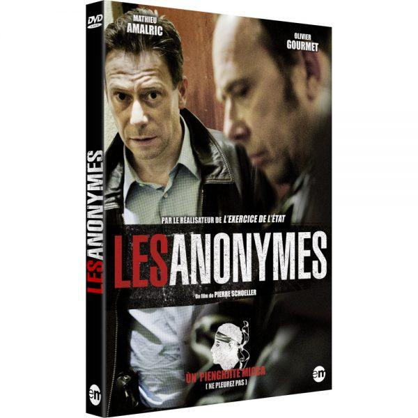 Les Anonymes –Ùn' pienghjite micca: à crime d'exception, justice d'exception?