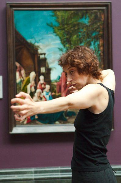 B-Project: faire danser Jérôme Bosch