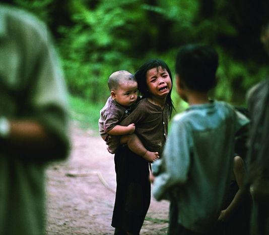 Vietnam – La sale guerre: «horror has a face… »