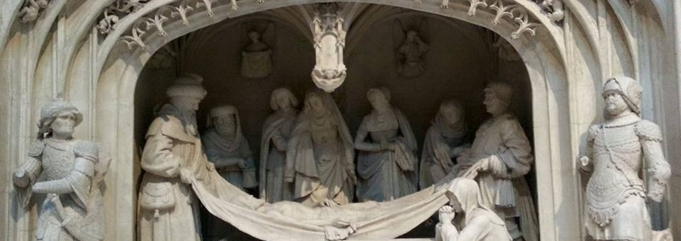 Cité de l'architectureet du patrimoine: promenade de pierre au fil des siècles