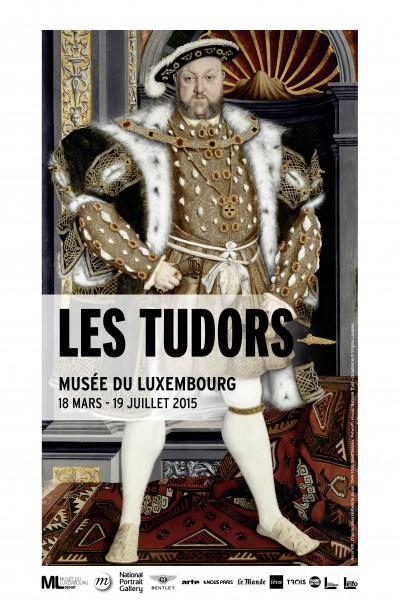 Exposition Les Tudors: comme une passe de rugby …