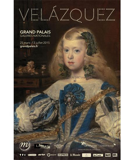 Velázquezau Grand Palais: d'un parcours sans fautes