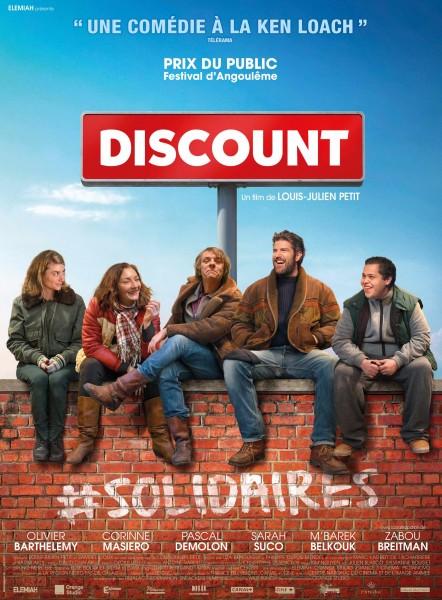 discount affiche
