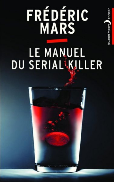couverture du roman Le manuel du serial killer