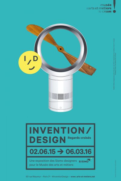 Invention / Design : de l'innovation au beau, il n'y a qu'un pas ?