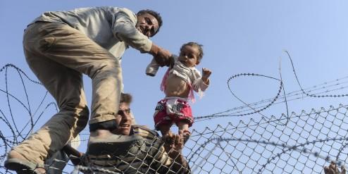 FRANCE-TURKEY-SYRIA-MEDIA-AWARD-FILES