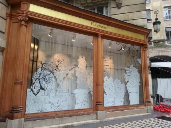 The Artchemists Le Musée Du Parfum Quand Fragonard Retrace Des