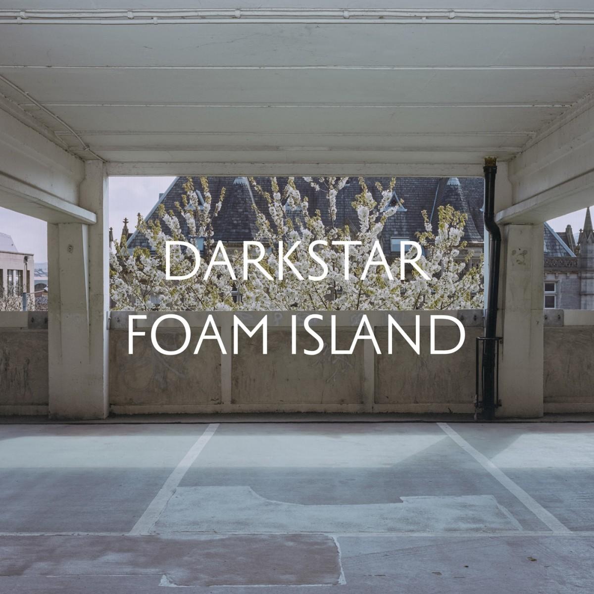 Darkstar_Foam_Island_Album_Cover_Art