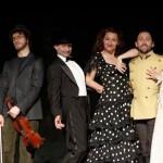 Carmen à tout prix: Bizet must go on!!!