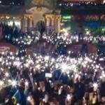 Winter on fire: 93 jours pour la liberté