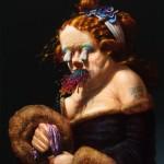 A l'avant garde: Christian Rex Van Minnen – Born Bad – 2013