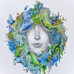A l'avant garde: Russ – Medusa – 2015