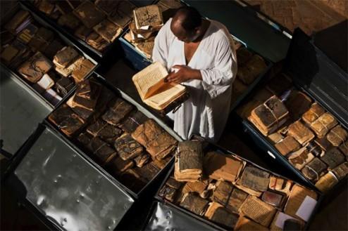 Tombouctou-manuscrits