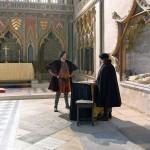 Wolf Hall- Dans l'ombre des Tudors : Thomas Cromwell réhabilité?
