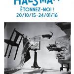Rétrospective Philippe Halsman : Étonnez-moi !