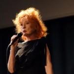 Ingrid Caven au Goethe institut : un tout autre personnage