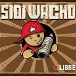 Album: Sidi Wacho – Libre – Blue Line – 2016