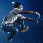 Concours de danse urbaine Juste Debout 2016 : Get Up à Bercy