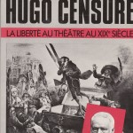 Hugo censuré: Anastasie et ses ciseaux